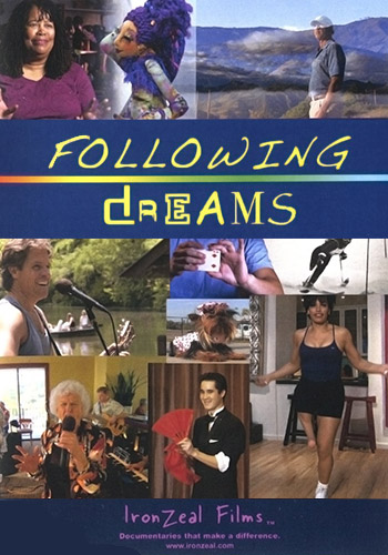 Following Dreams Documentary (2009)