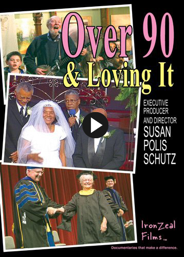 Over 90 and Loving It Documentary (2011)