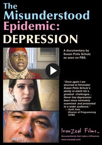 The Misunderstood Epidemic: Depression Documentary (2010)