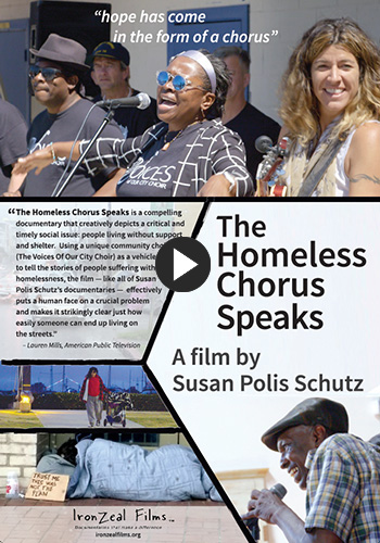 The Homeless Chorus Speaks Documentary (2018)