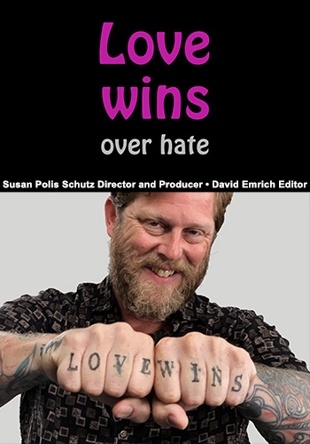 Love Wins Over Hate Documentary (2020)